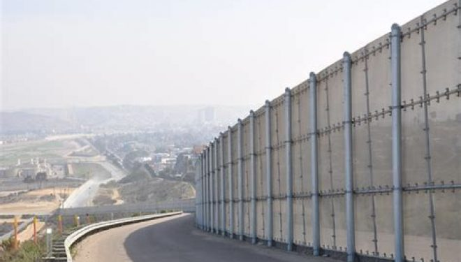 U.S. District Court Enjoins Trump Administration's Reallocation of Military Construction Funds to Build Border Wall